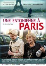 O doamnă la Paris