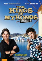 Wog Boy 2: Kings of Mykonos