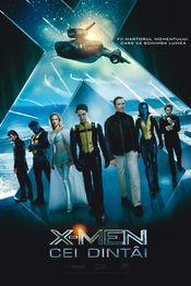Poster X-Men: First Class