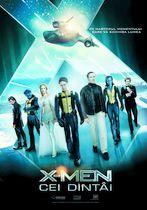 X-Men: Cei dintâi