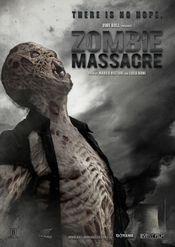 Poster Zombie Massacre