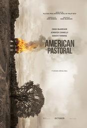 Poster American Pastoral