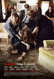 Poster August: Osage County