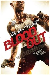 Poster Blood Out