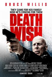 Poster Death Wish