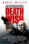 Death Wish - Răzbunarea