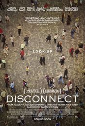 Poster Disconnect