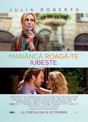Poster Eat Pray Love