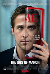 Poster The Ides of March