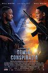 Gemini: Conspirația
