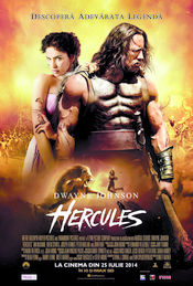 Poster Hercules