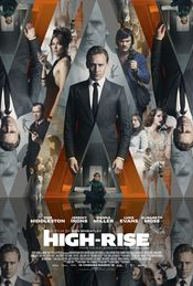 Poster High-Rise