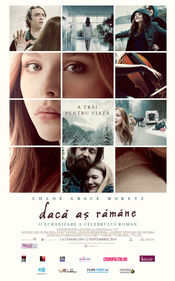 Poster If I Stay