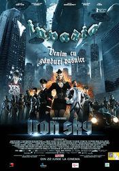 Poster Iron Sky