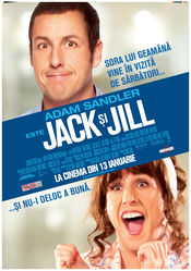 Poster Jack and Jill