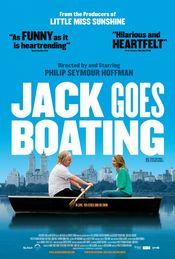 Poster Jack Goes Boating