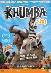 Poster Khumba