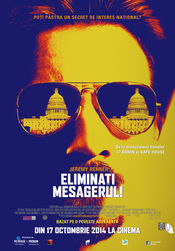 Poster Kill the Messenger