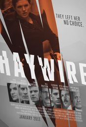 Poster Haywire