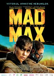 Poster Mad Max: Fury Road
