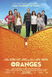 Poster The Oranges