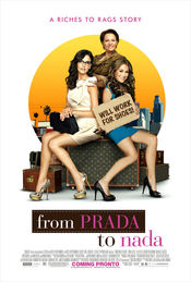 Poster From Prada to Nada