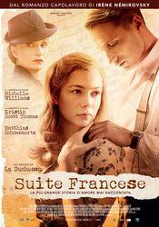 Poster Suite Française