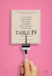 Poster Table 19