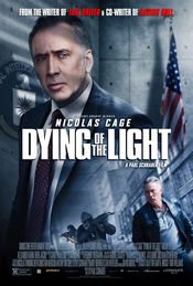 Poster The Dying of the Light