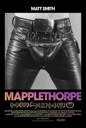 Poster Mapplethorpe