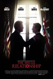 Poster The Special Relationship
