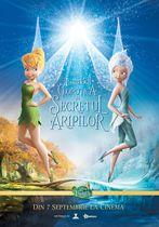 Tinker Bell: Clopoțica și secretul aripilor