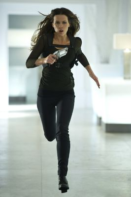 Kate Beckinsale în Total Recall