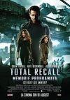 Total Recall. Memorie programată