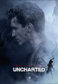Poster UNCHARTED