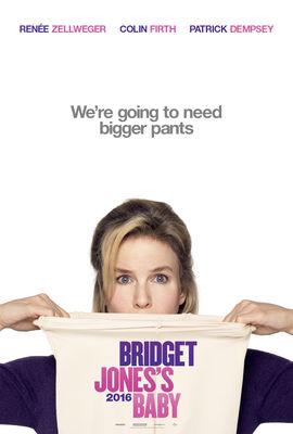 Bridget Jones Baby Wiki