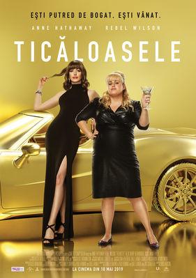 The Hustle - Ticaloasele 2019