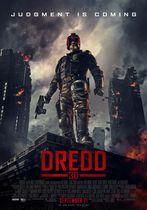Dredd 3D: Ultima judecată
