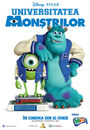 Film - Monsters University