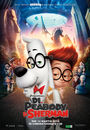 Film - Mr. Peabody & Sherman
