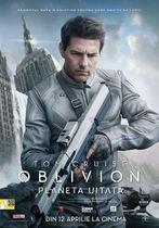 Oblivion. Planeta uitată