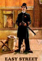 Charlot politist