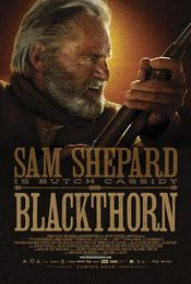 Poster Blackthorn