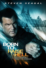 Poster Born to Raise Hell