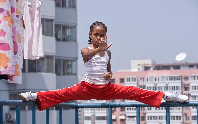 Film - Karate Kid