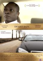 Ploaie în deșert