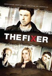 Poster The Fixer