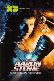 Poster Aaron Stone