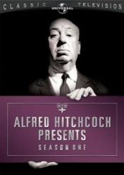 Poster Alfred Hitchcock Presents