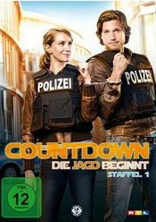 Poster Countdown - Die Jagd beginnt